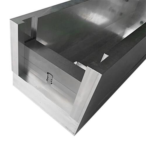 Calibrator-Components