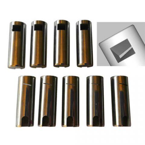 Carbide-Pins